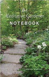 Order The Meditative Gardener Notebook